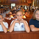 School Mass photo album thumbnail 14